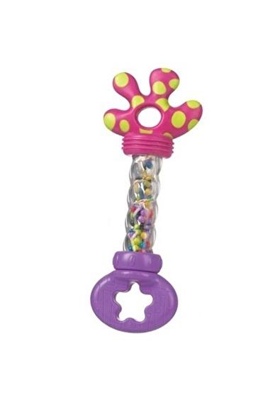Playgro Playgro Çıngırak Sihirli Değnek Oyuncak Renkli Renkli